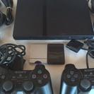 薄型 PS2本体 SCPH-70000