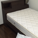 ウレルディのシングルベッド