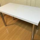 値下げしました【汚れあり】ニッセン・テーブル