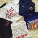 大会記念 Tシャツ ポロシャツ 5枚セット