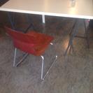 テーブル (残り1組)