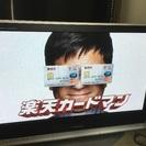 panasonic★ハイビジョンプラズマテレビ