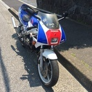 NSR250 88改 MC18 MTバイクと交換可 エンジン始動確...