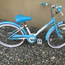 子供用自転車 20インチ
