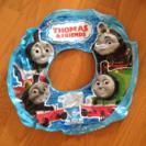 トーマス 50cm浮き輪