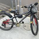 ブリジストン こども用 自転車