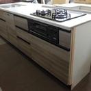 タカラスタンダード システムキッチン モデルルーム展示品 川崎市・...