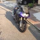Kawasaki  ZXR250C