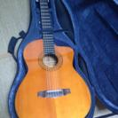 historyエレガットギター  HCG-EG