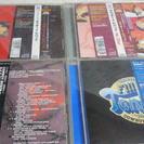 📀【アニメCD】 カウボーイビバップ CD 5枚+α1枚