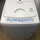 A-345 TOSHIBA☆07年製 プラ 4.2kg洗濯機