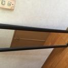全身鏡 126cm × 36cm