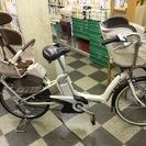 [3065]ブリヂストン アンジェリーノ  電動アシスト自転車 子...