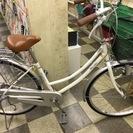 [2465]中古自転車 リサイクル自転車 マルキン シティサイクル...