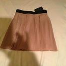 ザラ ほぼ未使用スカート