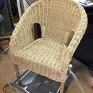 子供用 IKEA の 椅子