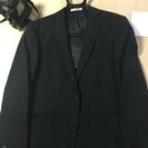 スーツ 黒 LES MUES