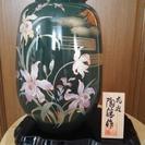 九谷焼 花瓶·置物