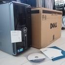 DELL 2009/12月購入 Wicndows7Pro 64bi...