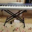 値下げしました❗️カワイ 電子ピアノ es1 sylphie
