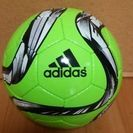 サッカーボール 4号 未使用