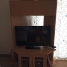 角対応 テレビ台