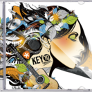 CD『TOYOTA KEY10 Music 聴いてん!再び。』