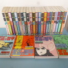コミック 雲盗り暫平 さいとうたかを 1~29巻の内、2、8、15...