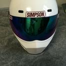 SINPSONスーパーバンディット13 シンプソン
