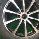 スタッドレスタイヤ 205/60 R16 ホイール 4本セット