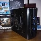 GamingPC13 Core i7 改 Xeon 8GB SSD...