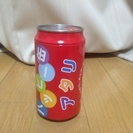 コカコーラ、ハッピー缶を格安で譲ります‼︎