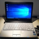 (お取引中)高性能Core-i3搭載 Windows10ノートPC...