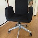 イケアの椅子(仕事・勉強向け)