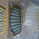 ルンバ500シリーズ フィルター5枚セット