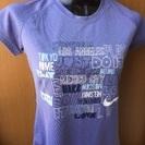 フィットネス Tシャツ 半袖 ④ NIKE