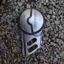 エイプ50fi ジェネレーターカバー ジャンク FI車