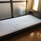 シングルベッド 美品