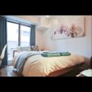 1BDR 向け 家具家電一式(稼働率98%のAirbnb物件で使用...