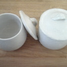 和食器 和の茶碗蒸し器 2個で500円