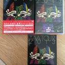 AAA eight wonder DVD二枚組