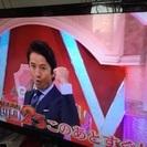 【値下げ】パナソニック 37V型 フルハイビジョン 液晶テレビ V...
