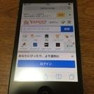 中古iPhone4 16G ブラッ...