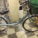 [3069]中古自転車 リサイクル自転車 ブリヂストン シティサイ...