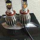 5月末まで❗️直接取引き‼️ H11  CREE LED バルブ