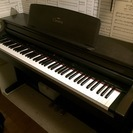 電子ピアノ ヤマハ クラビノーバ