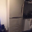 手渡し 日立 r-38paml 冷蔵庫
