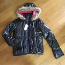 新品❗️黒のコート