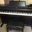 カワイ電子ピアノ PW950