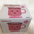 ダンボー☆ホーローマグカップ
